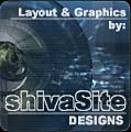 Designed by shivaSite